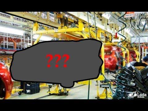 АвтоВАЗ готовит крупный рестайлинг Lada 4x4 в 2019 году
