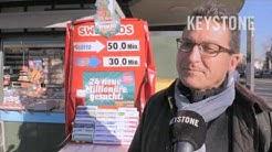 Tipps für Lottomillionäre: Was tun bei einem Millionengewinn? - Lotto - Schweiz - Swisslos - Tipps