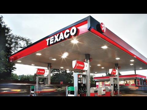 Fueling Fascism: The Secret History of How Texaco Supplied O