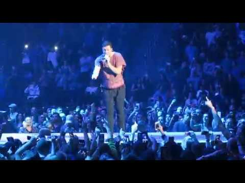 Imagine Dragons  Evolve Tour 2017 - THUNDER - New Jersey