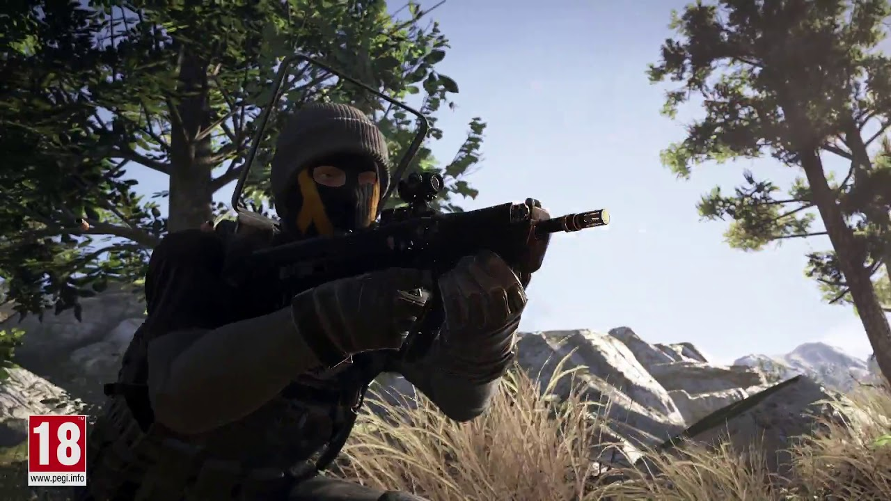 wildlands pvp update