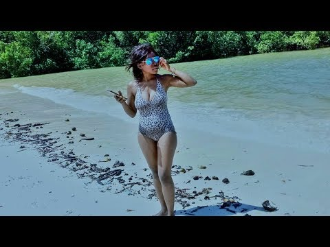 Mombasa vlog/Beach wear. How to slay at the beach on a budget!