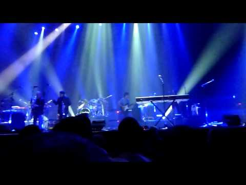 Supertramp  Cannonball Geneva 15102010 HD