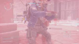 division xbox one last stand game play