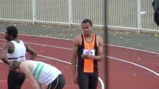 2013 Southern Champs U17M 400m