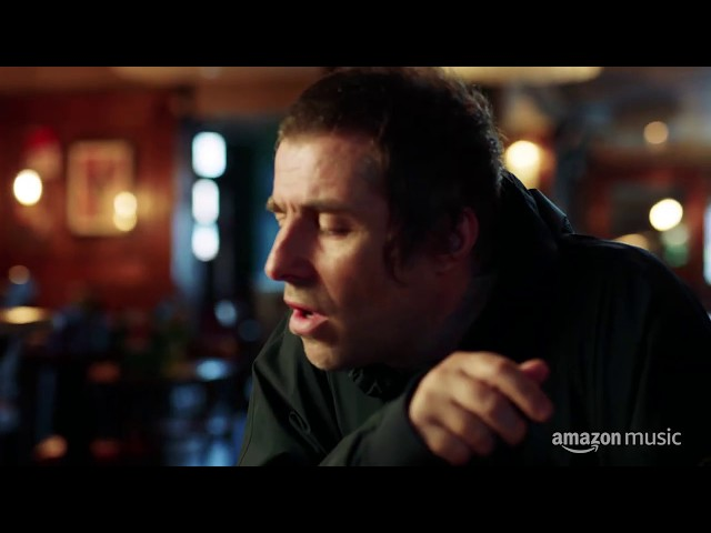 Liam Gallagher - Ask Alexa (Why Me? Why Not.)