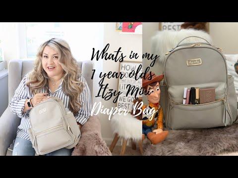 whats-in-my-diaper-bag-2019-|-itzy-ritzy-mini-|-joanna-reyes