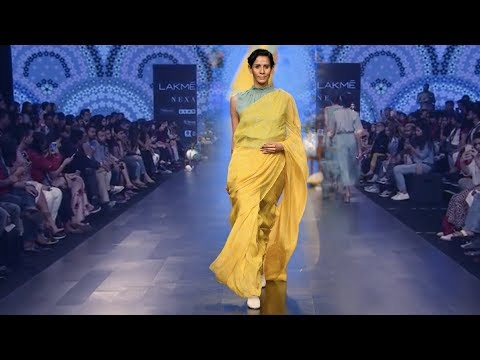 Varun Bahl | Spring/Summer 2019 | Lakme Fashion Week