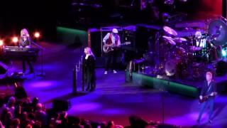Fleetwood Mac - Rhiannon - November 15, 2014 - Edmonton, AB - Rexall Place