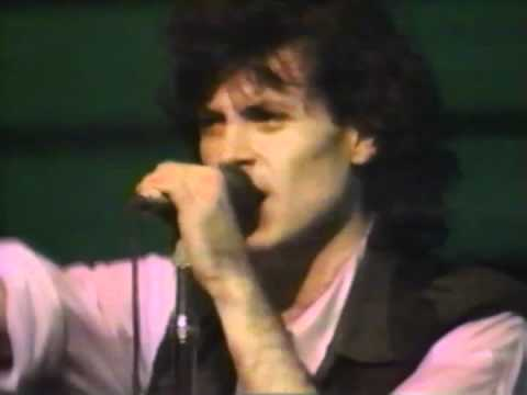 The Hooters - All You Zombies - Live @ The Spectrum, Philadelphia - Thanksgiving 1987