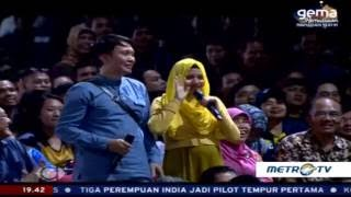 Video Mata Najwa on Stage: Semua Karena Ahok (1) download MP3, 3GP, MP4, WEBM, AVI, FLV November 2018