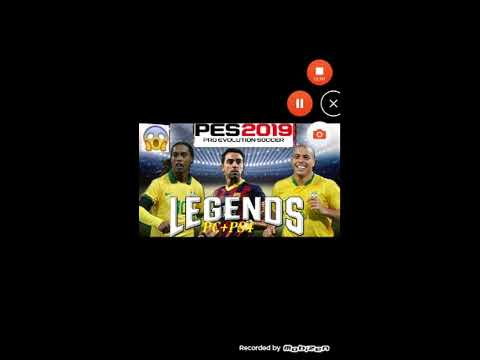Download Patch Classic legends National Teams V1 pes 2019 and stupe for pc  and ps4
