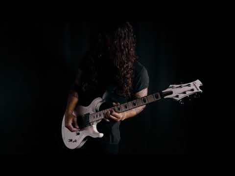 Caparison Guitars Angelus-NH - Nick Hipa Signature Trailer