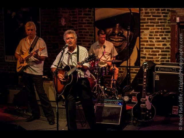 My Home's In St. Louis - Bob Case @ BB's Jazz Blues & Soups
