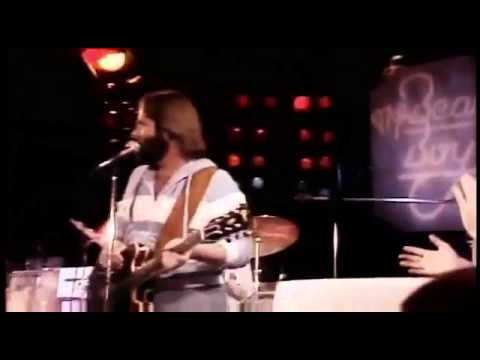 The Beach Boys - Good Vibrations (Live Midnight Special 1979)