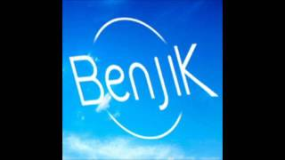 Earth Wind & Fire - September   (BenjiK remix)