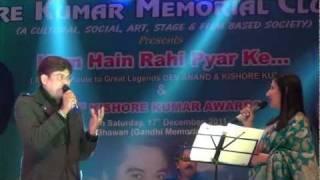 Acha Ji main hari chalo man jao na sung by singer Simrat Chhabra