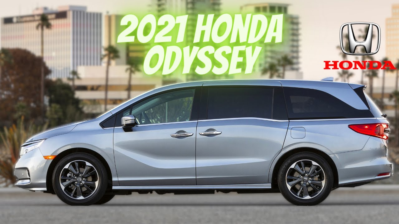 2021 honda odyssey touring elite options binary zcash crypto currency price