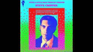Steve Cropper - 08 - I