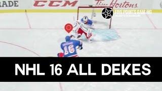NHL 16 - It