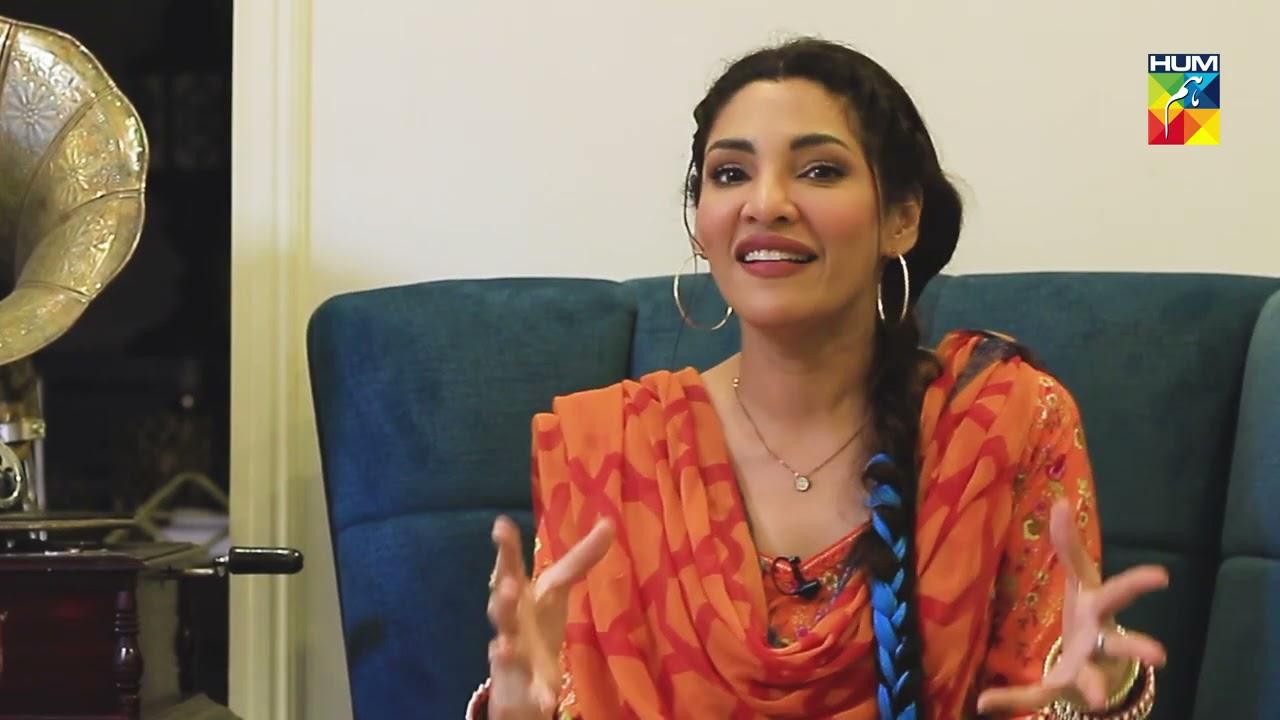 Zhalay Sarhadi | Interview | 2 Batta 8 | Eid Special | HUM TV Telefilm