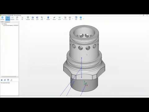 Analysieren, optimieren, produzieren - Machining   Webinar