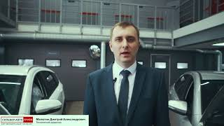 видео Визитки для автосалонов и автоцентров