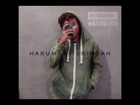 Haruman Terindah - Lokman Naufal | Bitobeyto | Cover