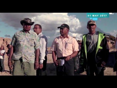ILAKAKA Gondwana Iza no mpandainga? TvPlus