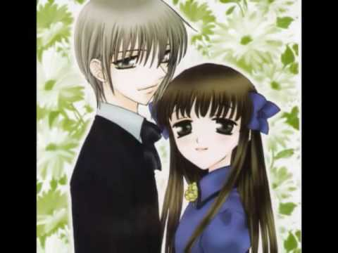Fruits Basket: Song of Purple Summer