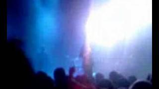 Jarvis Cocker - Black Magic - Live @ Astoria