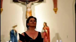 Bożena Harasimowicz, W.A. Mozart - Laudate Dominum