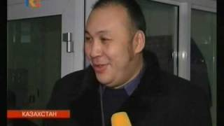 Новый адвокат чуть не подрался с Джакишевой(Дракой закончилось первое слушание по делу экс-главы «Казатомпрома». Сарыаркинский райсуд Астаны сегодня..., 2010-01-20T13:04:55.000Z)