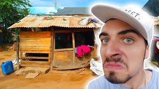 MTV Cribs Africa (Parody)