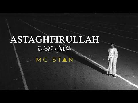 Mc StΔn Astaghfirullah  Official Music Video  2k19