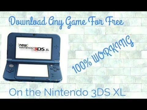 Nintendo dsi games download.