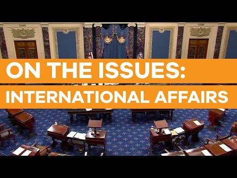 Sen. Rubio Delivers Floor Speech on Syria