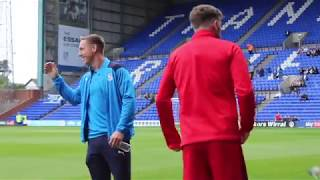 Access All Areas | Tranmere Rovers vs Walsall - Behind The Scenes