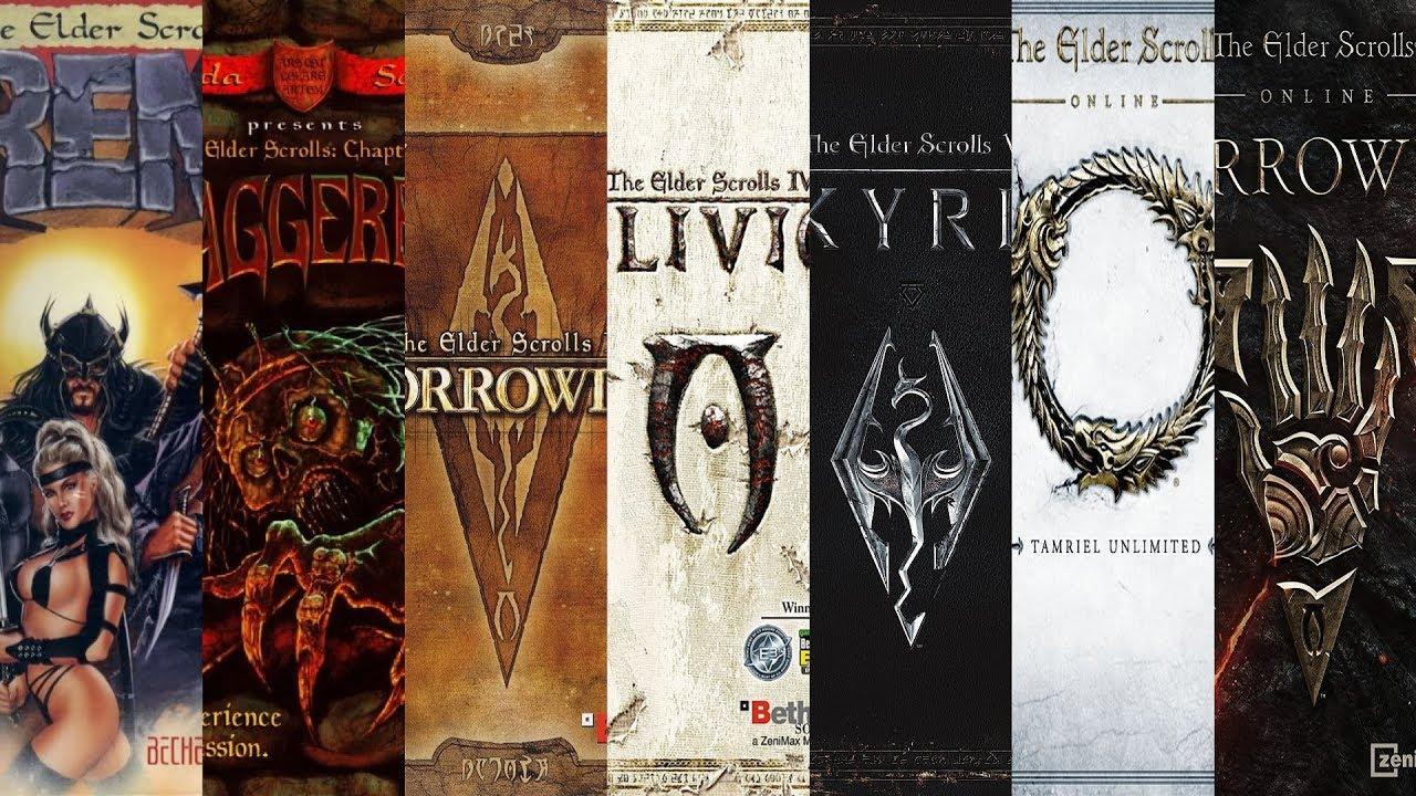The Elder Scrolls IV: Oblivion - Longplay (Main Quest) Walkthrough (No Commentary)