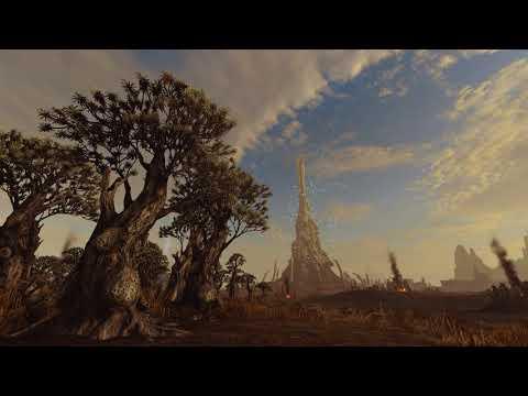 Pillar Of Bone Total War: Warhammer Soundtrack