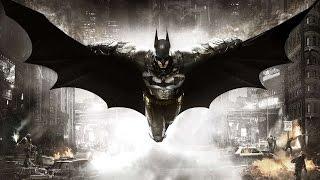 Geçmişten Günümüze: Batman (1986-2016)