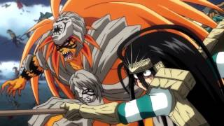 Video Hakumen no Mono VS Ushio & Tora AMV - Final Battle download MP3, 3GP, MP4, WEBM, AVI, FLV November 2017