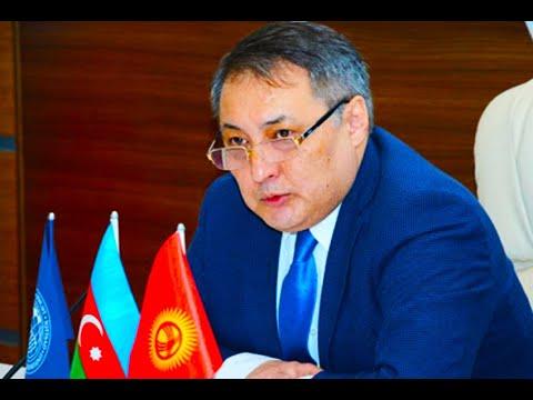 В Карабахском конфликте Кыргызстан поддерживает азербайджанскую сторону