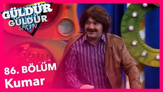 Güldür Güldür Show 86. Bölüm, Kumar Skeci