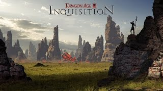 Не Обзор Dragon Age: Inquisition