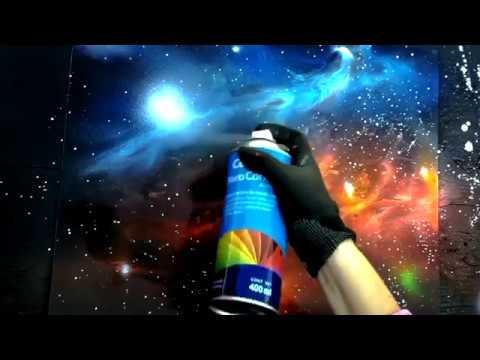 spray paint art secrets may 2018 previews