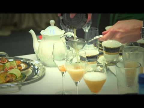 Dilmah Real High Tea 2013 National Challenge Consumer Brisbane