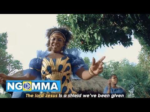 Ingabo - Gloria Muliro Official Video (Skiza Code 5890657)