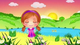 Zestaw piosenek dla dzieci - Dorotka wlazł kotek i wiele więcej