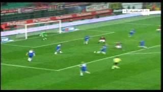 AC Milan Vs Sampdoria 3-0 all goals (5-12-2009)